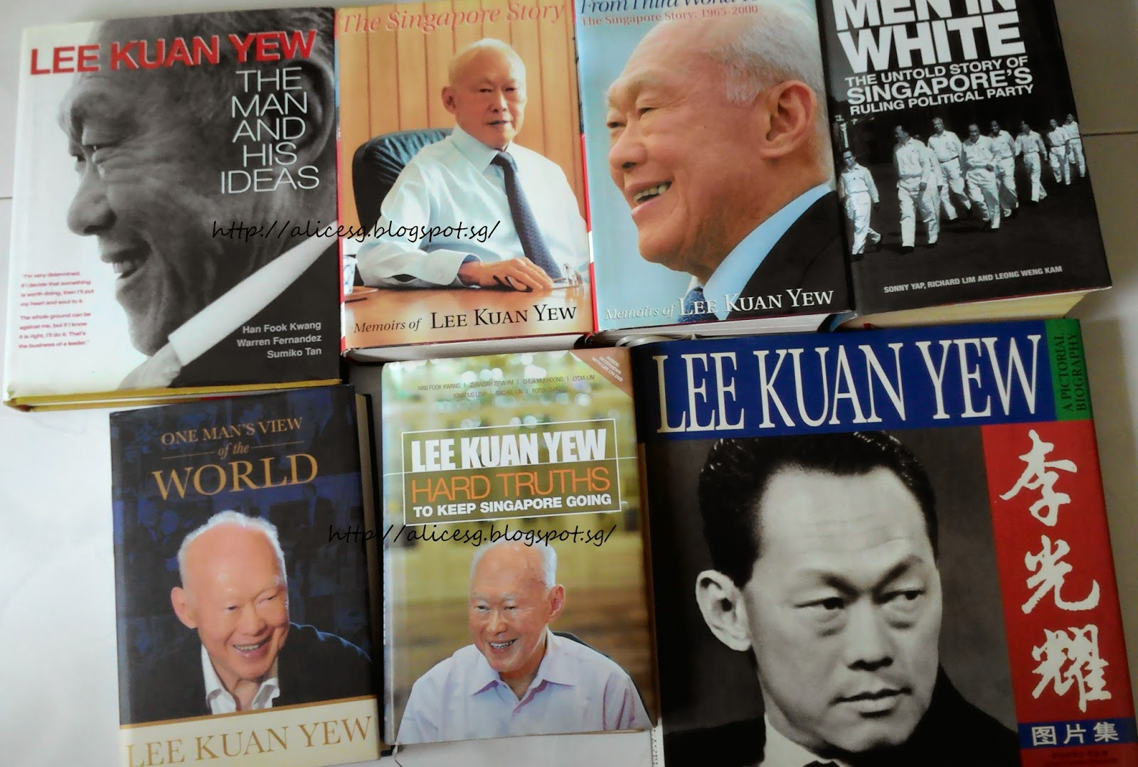 Lee Kuan Yew. Sumber: http://alicesg.blogspot.com