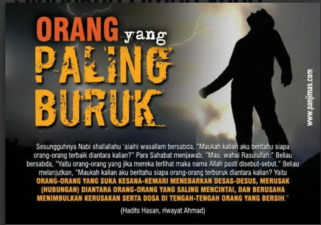 IRONI UMAT ISLAM INDONESIA